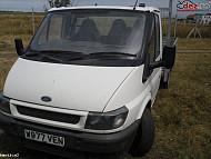 Vand piese ford transit 2 4 tddi  2 0tddi  motoare  cutii 5 vit  pompe inj 4004   în Arad, Arad Dezmembrari