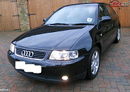 Dezmembrez Audi A3 2002 Motor Diesel Si Benzina   în Craiova, Dolj Dezmembrari