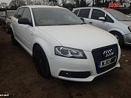 Dezmembrez Audi A3   2 0tdi   Bkd   în Oradea, Bihor Dezmembrari