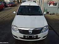 Dezmembrez Dacia Logan Mcv   în Bucuresti, Bucuresti Dezmembrari