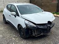 Dezmembrez Renault Clio 4 Hatchback 1 5 Dci Euro 6 An 2016 2017 2018   în Targoviste, Dambovita Dezmembrari