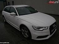 Dezmembrez Audi A6 Avant (c7)   2 0tdi   Cgl   în Oradea, Bihor Dezmembrari