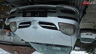 Dezmembrez Nissan Almera Tino Din 2000 Motor De 2 2 Diesel   în Dragasani, Valcea Dezmembrari