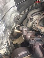 Bloc motor Volkswagen Crafter 2008  în Fantana Mare, Suceava Dezmembrari