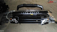 Capota fata Land Rover Discovery facelift 2003  în Fantana Mare, Suceava Dezmembrari