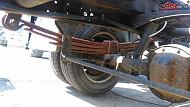 Arc foi Iveco Daily 3.0 diesel 2008  în Fantana Mare, Suceava Dezmembrari