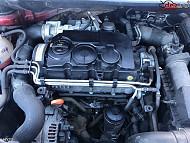 Motor fara subansamble Volkswagen Passat 2007  în Fantana Mare, Suceava Dezmembrari