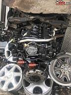Motor fara subansamble Ford Galaxy 2008  în Fantana Mare, Suceava Dezmembrari