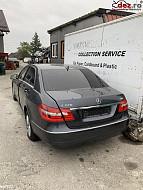 Dezmembrez Mercedes E  Class W212/s212 2011 2 2 Cdi (volan Normal)   în Fantana Mare, Suceava Dezmembrari