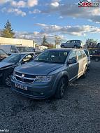 Dezmembrez Dodge Journey 2010 2 0 D (cutie Automata) 4x2   în Fantana Mare, Suceava Dezmembrari