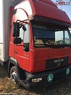 Cabina MAN L 2000   în Otopeni, Ilfov Dezmembrari