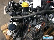 Motor fara subansamble Renault Captur 2013 cod K9K609  în Tautii Margheraus, Maramures Dezmembrari