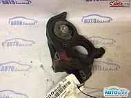Suport cutie de viteza Peugeot 207 WA ,WC  2006 cod 9651493280  în Tautii Margheraus, Maramures Dezmembrari