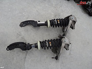 Amortizor fata Volkswagen Touareg 2005 cod 7l6412021af  în Lugasu de Jos, Bihor Dezmembrari