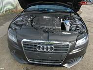 Vindem turbosuflanta audi a4 combi 2 0tdi piese de caroserie motor cutie de...  în Lugasu de Jos, Bihor Dezmembrari