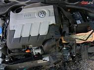 Vindem motor vw scciroco 2 0tdi din dezmembrari  avem  motor  cutie de viteza   în Lugasu de Jos, Bihor Dezmembrari