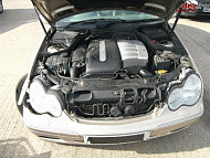Vindem alternator si electromotor mercedes c 270 cdi si alte piese auto din   în Lugasu de Jos, Bihor Dezmembrari