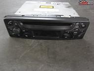 Sistem audio Mercedes C 200 2005  în Lugasu de Jos, Bihor Dezmembrari