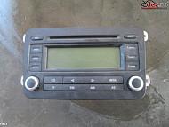 Sistem audio Volkswagen Golf 2008 cod 5m0035186a  în Lugasu de Jos, Bihor Dezmembrari