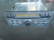 Sistem audio Skoda Fabia 2005 cod 6y0035156e  în Lugasu de Jos, Bihor Dezmembrari