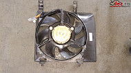 Ventilator radiator Opel Agila 2003  în Lugasu de Jos, Bihor Dezmembrari