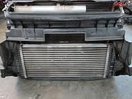 Radiator apa Mercedes ML 320 2007 cod a2515000304  în Lugasu de Jos, Bihor Dezmembrari