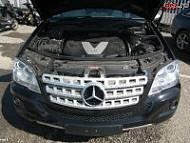 Dezmembrez mercedes ml 320cdi 280cdi diesel avem etrier injector  egr   în Lugasu de Jos, Bihor Dezmembrari