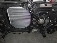 Radiator clima Volkswagen Passat 2005 cod 8d0959482b  în Lugasu de Jos, Bihor Dezmembrari