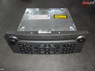 Sistem audio Peugeot 407 2005 cod 9659142777  în Lugasu de Jos, Bihor Dezmembrari