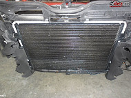 Radiator apa Volkswagen Passat 2005 cod 8d0121251bb  în Lugasu de Jos, Bihor Dezmembrari