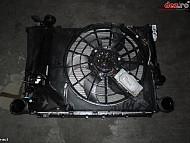 Ventilator radiator BMW 320 2005 cod 1137328080  în Lugasu de Jos, Bihor Dezmembrari