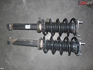 Amortizor fata Peugeot 407 2005 cod 5286651488249  în Lugasu de Jos, Bihor Dezmembrari