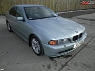 Vindem bara fata bmw 525 d e39 an 2001 vindem motor cu factura si garantie pe...  în Lugasu de Jos, Bihor Dezmembrari