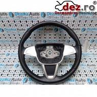 Volan Seat Ibiza 2013 cod 6J0419091M  în Lugasu de Jos, Bihor Dezmembrari