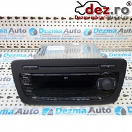 Sistem audio Seat Ibiza 2013 cod 6J2035153G  în Lugasu de Jos, Bihor Dezmembrari