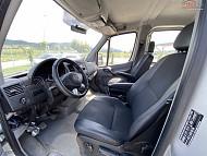 Dezmembrez Mercedes Sprinter 319 Doka    Piese Auto  Autoutilitare   în Zalau, Salaj Dezmembrari