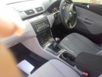 Dezmembrez Vw Passat B6 19tdi Dezmembrări auto în Razvad, Dambovita Dezmembrari