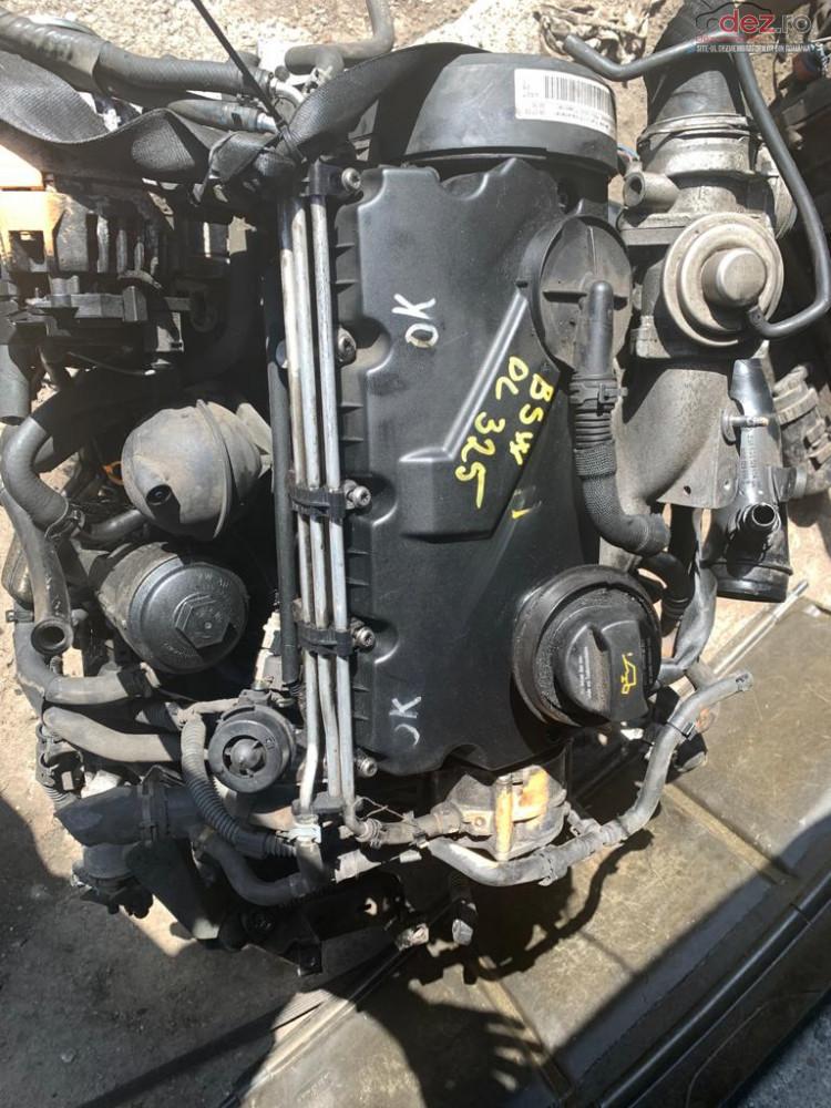 Motor Vw 1 9 Tdi Tip Pd Cod Bsw Piese auto în Galati, Galati Dezmembrari