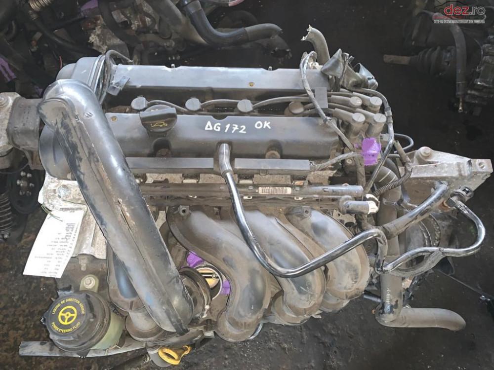 Motor Ford Focus Ii 1  6 I (74 Kw / 100 Cp)   Cod Shda  Piese auto în Galati, Galati Dezmembrari