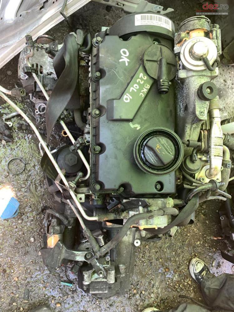 Motor 1 9 Tdi Euro 4 Cod Bkc Piese auto în Galati, Galati Dezmembrari