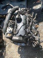 Motor Vw Touran 1 9 Tdi 90 Cp Cod Bru Piese auto în Galati, Galati Dezmembrari
