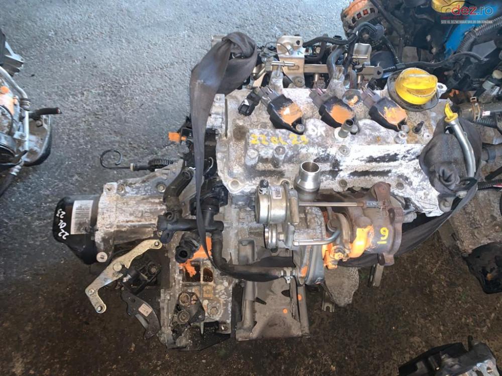 Motor Renault 0  9 Tce Cod H4ba400  Piese auto în Galati, Galati Dezmembrari