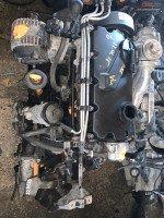 Motor Skoda Octavia 1 9 Tdi Cod Bxe Piese auto în Galati, Galati Dezmembrari