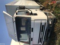 Dezmembrez eurocargo 2001 recent adus din germania Dezmembrări camioane în Sulita, Botosani Dezmembrari