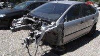 Vand Caroserie Ford Focus 1 6 Tdci Hatchback 2006 Facturabil Mașini avariate în Targoviste, Dambovita Dezmembrari