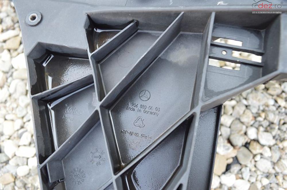 Trager Mercedes Sprinter  cod a9068800003 Piese auto în Targoviste, Dambovita Dezmembrari