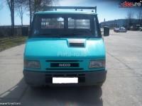 Vand piese iveco daily din 1998 2008 motoare cuti viteze capota aripi... în Bucuresti Sector 3, Ilfov Dezmembrari