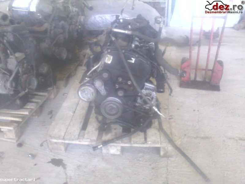 Motor complet Iveco Daily 35c12 2005