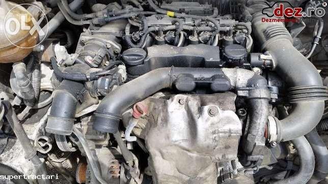 Motor fara subansamble Citroen Jumpy 2007 cod 9hu Piese auto în Bucuresti Sector 3, Ilfov Dezmembrari
