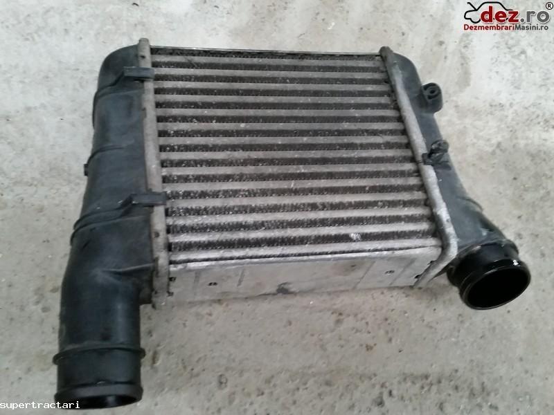 Radiator intercooler Audi A6 2002 cod 8E0145805S în Bucuresti Sector 3, Ilfov Dezmembrari